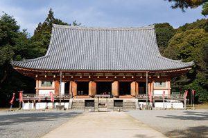 daigoji-kondo