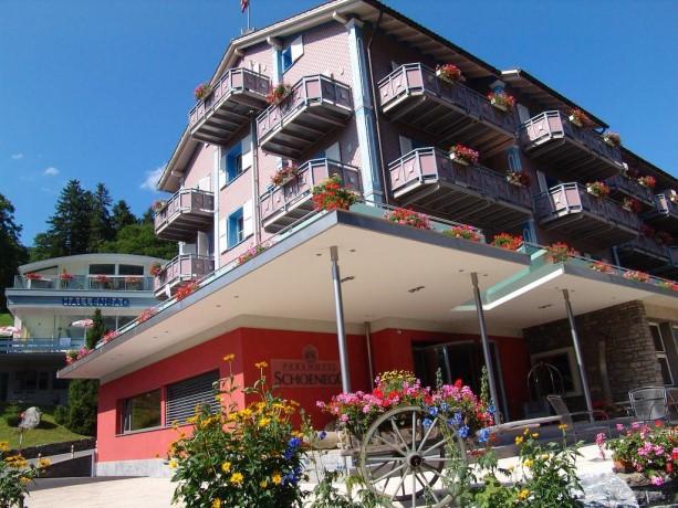 Park Hotel Schornrgg